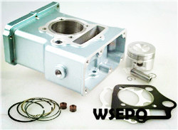 Wholesale Boiling 110cc Motorcycle Cylinder Kit